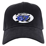 67 Musclecars Baseball Hat