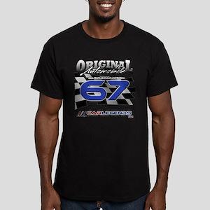 67 Musclecars T-Shirt