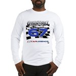67 Musclecars Long Sleeve T-Shirt