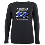 67 Musclecars Plus Size Long Sleeve Tee