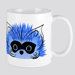 Wedgy Hedgehog, Butterfly Mug