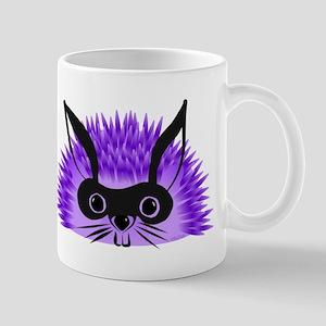 Redgy Hedgehog, Wild Hare! Mug