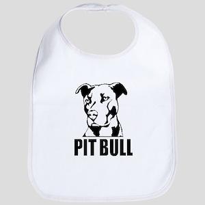Pitbull Vector Bib