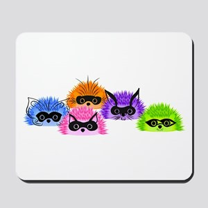 Prickle Party Mousepad