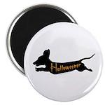 Halloweener Magnets