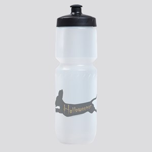 Halloweener Sports Bottle