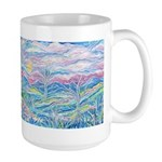 Pastel Country A (Enc) Mugs