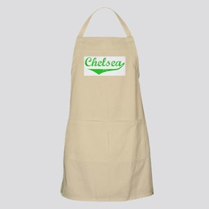 Chelsea Vintage (Green) BBQ Apron