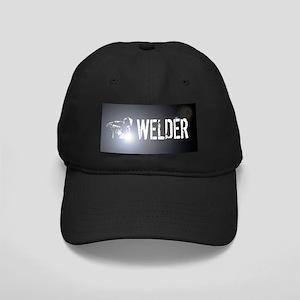 Welding: Stick Welder Black Cap