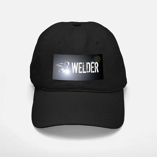 Welding: Stick Welder Baseball Hat