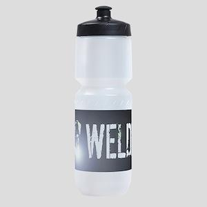 Welding: Stick Welder Sports Bottle