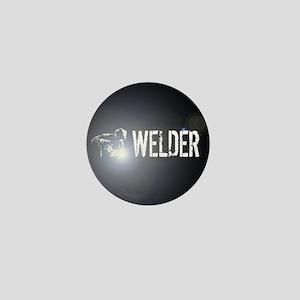 Welding: Stick Welder Mini Button