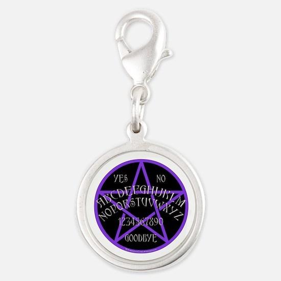 PurplePentagramDwhite.png Charms