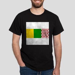 Le Tour Ash Grey T-Shirt