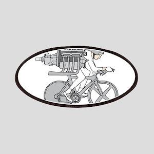 Bicycle Motoring Patch