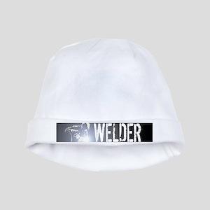 Welding: Stick Welder baby hat