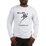 Kwoon Long Sleeve T-Shirt