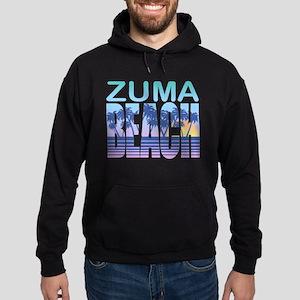 Zuma Beach Hoodie (dark)