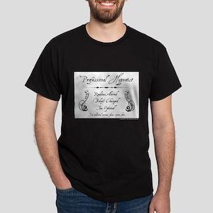 Steampunk Hypnotist T-Shirt