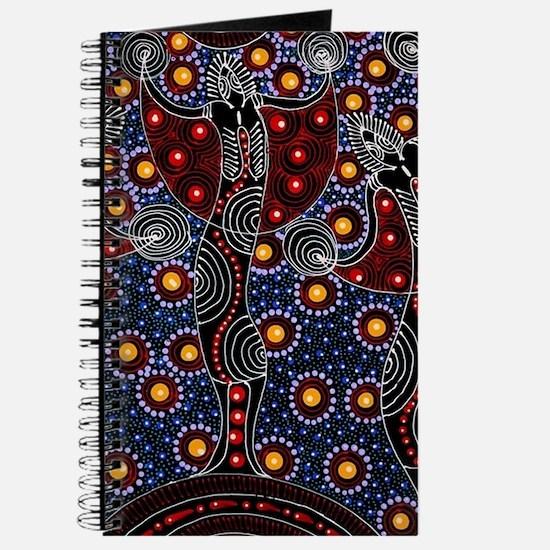 AUSTRALIAN ABORIGINAL FERTILITY ART 2 Journal