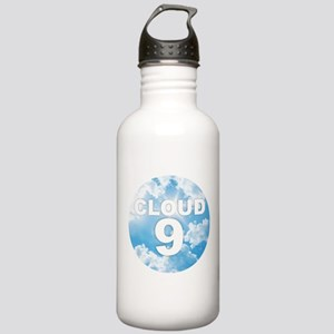Cloud Stainless Water Bottle 1.0L