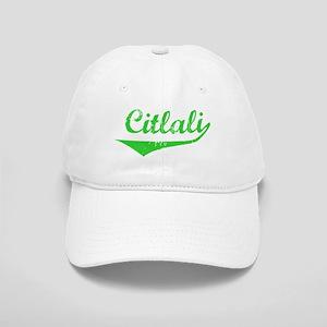 Citlali Vintage (Green) Cap