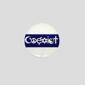 coexist design Mini Button