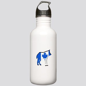 CANADA Water Bottle