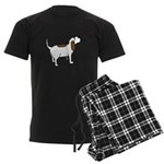 Hound Dog Men's Dark Pajamas