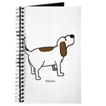 Hound Dog Journal