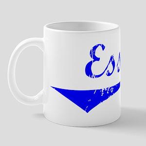 Essie Vintage (Blue) Mug