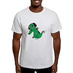 Zombie Dog Light T-Shirt