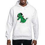 Zombie Dog Hooded Sweatshirt