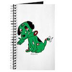 Zombie Dog Journal