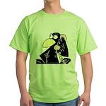 Crow Green T-Shirt