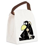 Crow Canvas Lunch Bag