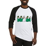Duck Row Baseball Jersey