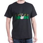 Duck Row Dark T-Shirt