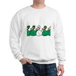 Duck Row Sweatshirt