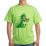 Dragon Green T-Shirt