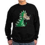 Dragon Sweatshirt (dark)