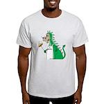 Dragon Grilling Light T-Shirt