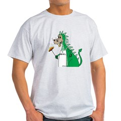 Dragon Grilling T-Shirt