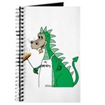 Dragon Grilling Journal