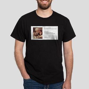 st. matthew, patron saint of finance T-Shirt