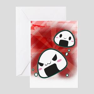 Origini Greeting Cards