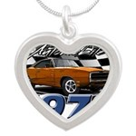 1970 Charger Necklaces
