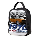 1970 Charger Neoprene Lunch Bag