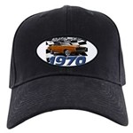 1970 Charger Baseball Hat