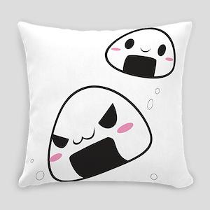 kawaii Origini Everyday Pillow